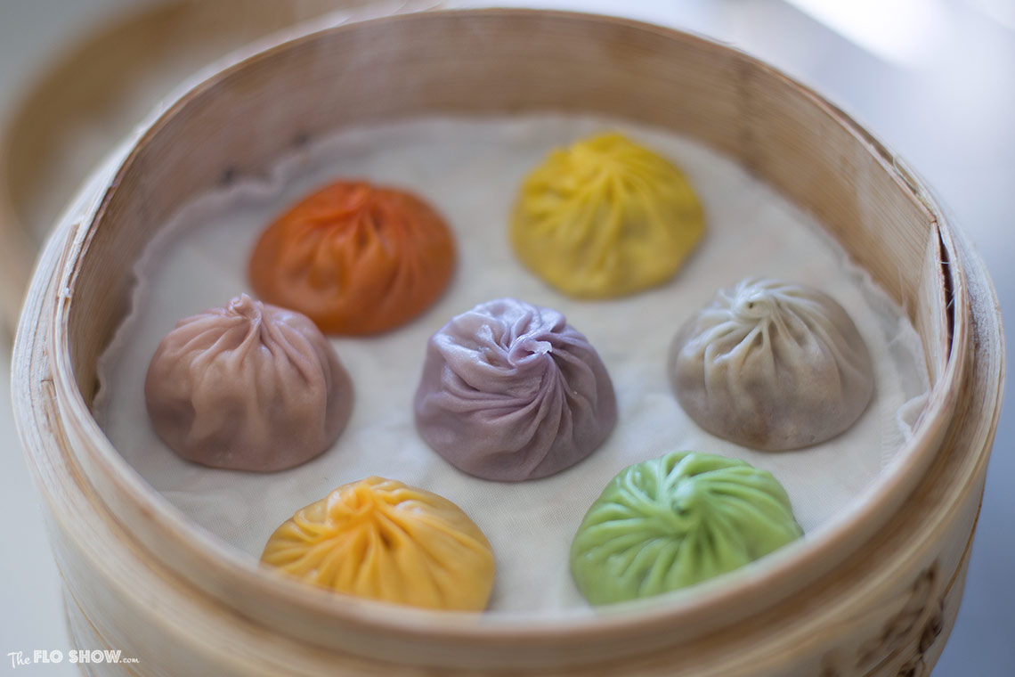 Din Tai Fung - Review of a cult restaurant by The FloShow.com