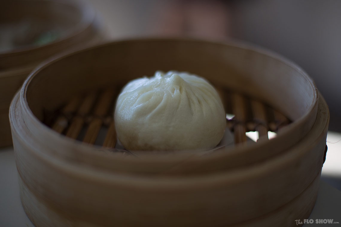 Din Tai Fung Sydney - review by The FloShow.com