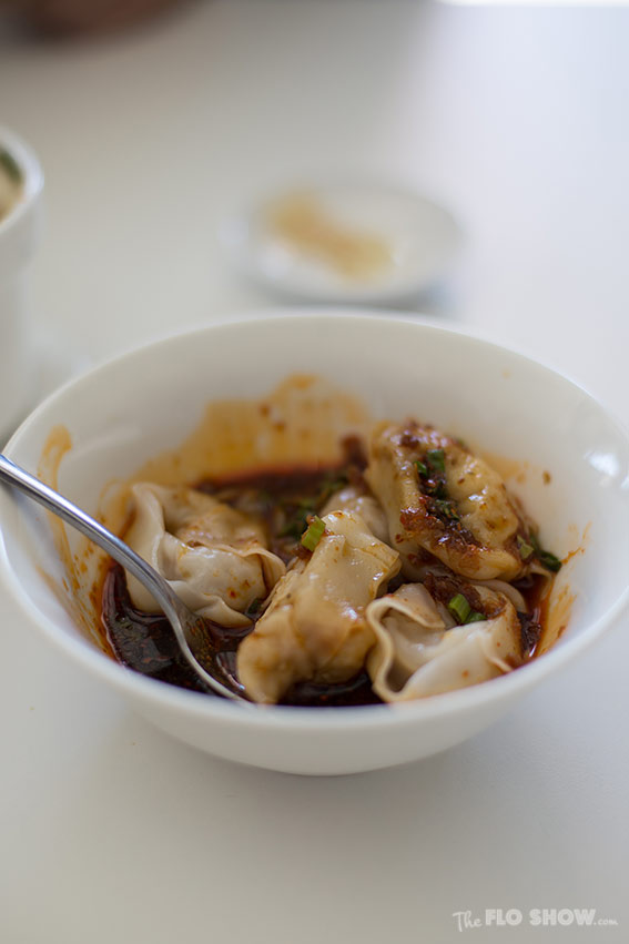 Sydney Din Tai Fung - Restaurant review by The FloShow.com