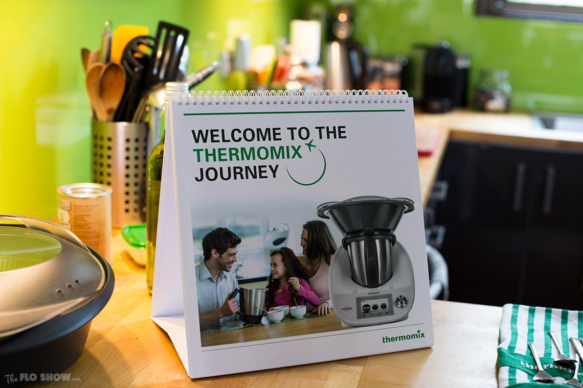 A thermomix review in pictures the flo - Machine cuisine thermomix ...