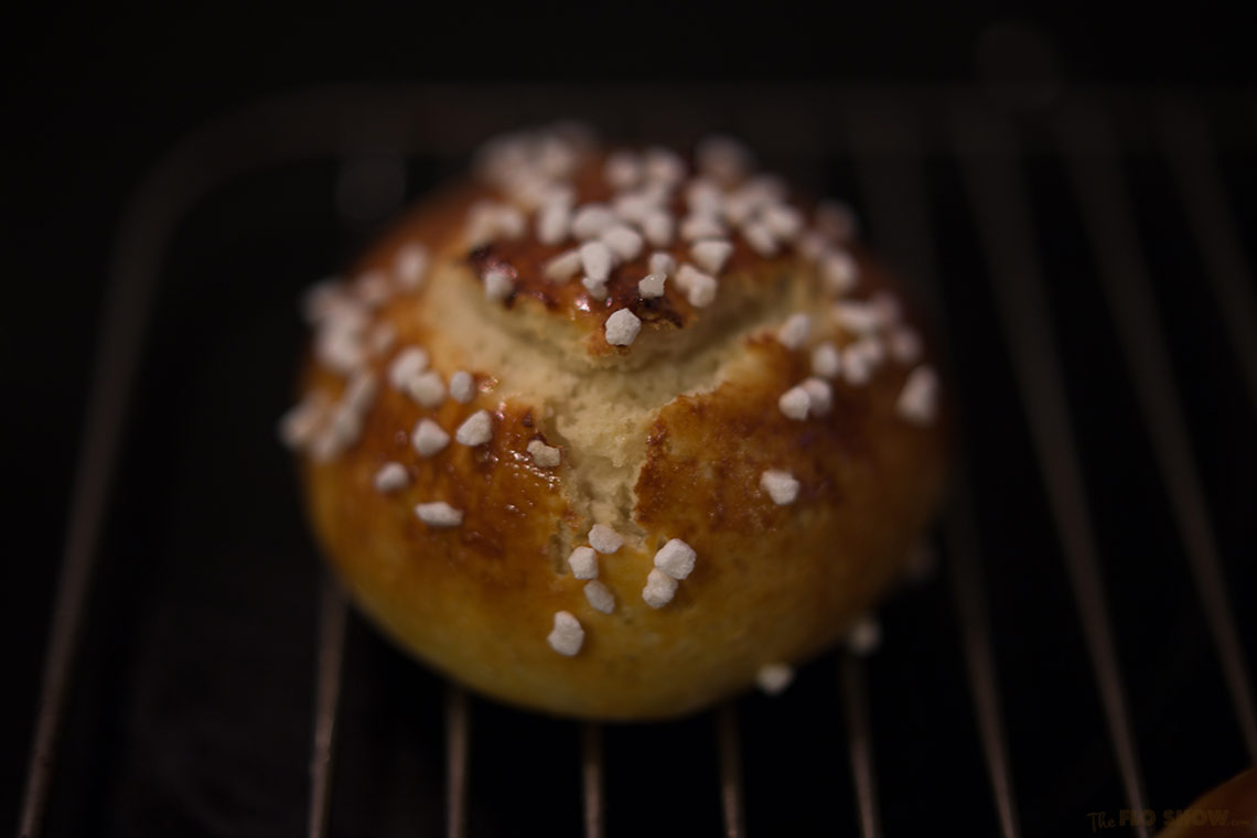 French milk mini breads - Delicious for breakfast or tea on TheFloShow.com