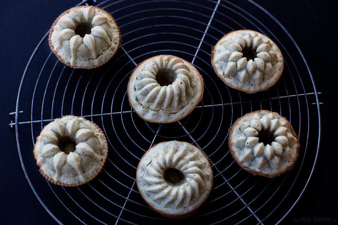 You can eat them for tea or for dessert accompanied by a cold vanilla ...