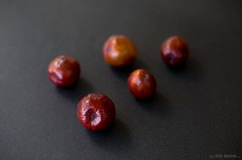 What is The mystery fruit - on www.TheFloShow.com