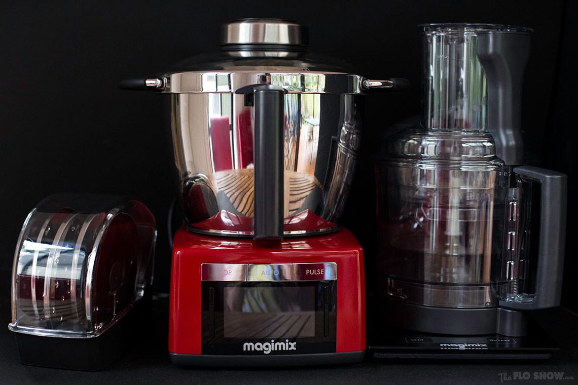 Magimix Cook Expert - Worth it or not - a great machine on www.TheFloShow.com