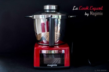 Magimix Cook Expert - Worth it or not - that is the question on www.TheFloShow.com