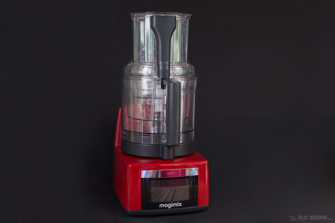 Magimix Cook Expert - Worth it or not - the Thermo-machine food processor all in one on www.TheFloShow.com