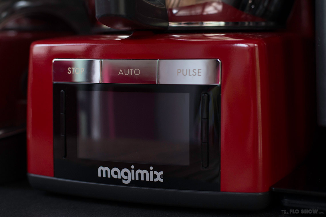 Magimix Cook Expert - Worth it or not - the new Thermo-machine on www.TheFloShow.com