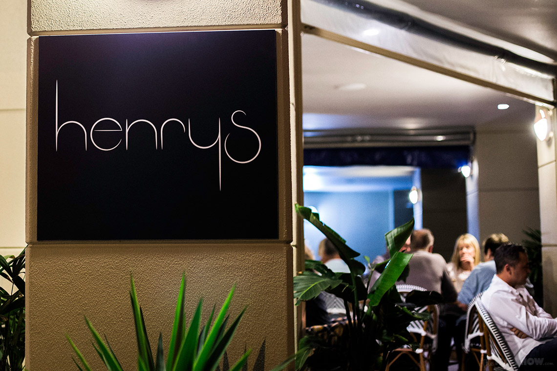 {restaurant review} Henrys in Cronulla - A very good restaurant on www.TheFloShow.com