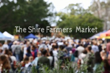 The Shire Farmers Market in Sutherland on www.TheFloShow.com