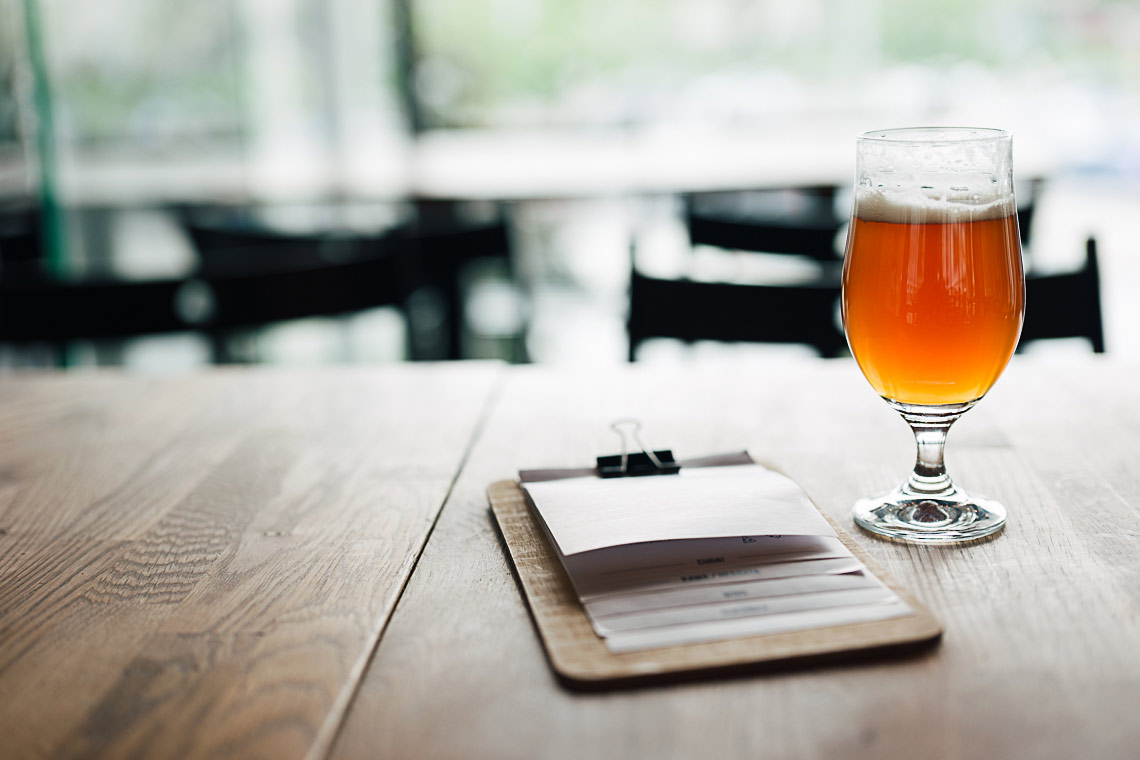 Visit Warsaw - The craft beer scene - on the www.FloShow.com